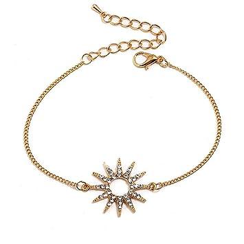 chaussures de séparation 5e36e 9f785 Bracelet Mode Femme Le minimalisme est contracté Set Auger ...