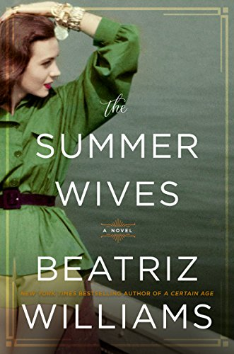 Book Cover: The Summer Wives: A Novel