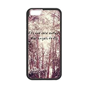 iPhone 6 4.7 Inch Phone Case Ed Sheeran Quotes CX90982