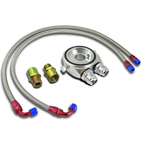 5 8 oil filter adapter - 8