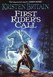 First Rider's Call, Kristen Britain, 0756402093
