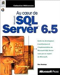 Au coeur de SQL Server 6.5