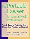The Portable Lawyer for Mental Health