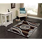 """SHOPICTED Royal Look Carpet - 