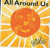 All Around Us, Eric Carle, 0887080162