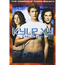 Kyle XY: The Complete Third and Final Season (2010)