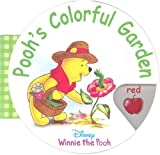 Pooh's Colourful Garden, RH Disney Staff, 0736421335
