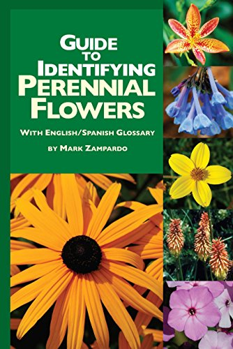 Guide To Identifying Perennial Flowers Kindle Edition By Mark