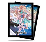Force of Will TCG Bundle: Ultra Pro A1 Alice Deck