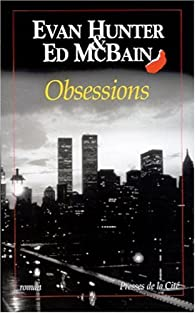Obsessions par Ed McBain