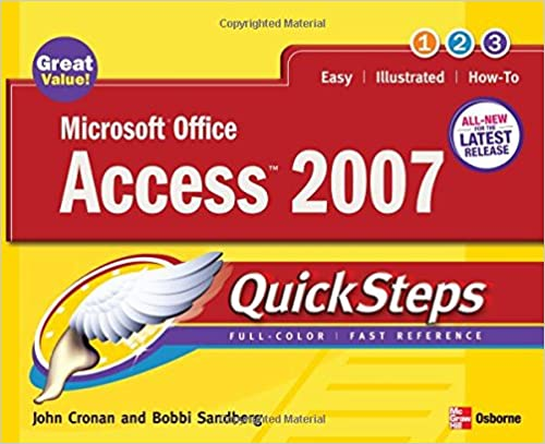 Download e books cnet do it yourself digital home office projects microsoft office access 2007 quicksteps solutioingenieria Gallery