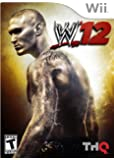 WWE 12 - Wii Standard Edition