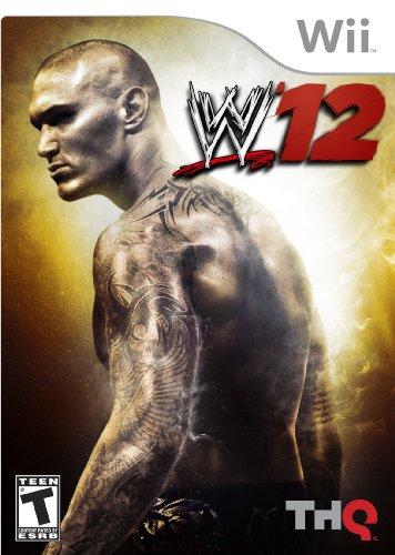 51KBU3betlL - WWE-12