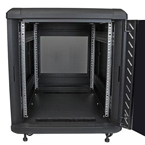 StarTech.com 12U AV Rack Cabinet