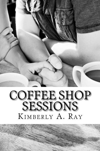 Coffee Shop Sessions: Whatever It Takes, Even If It Doesn't Take