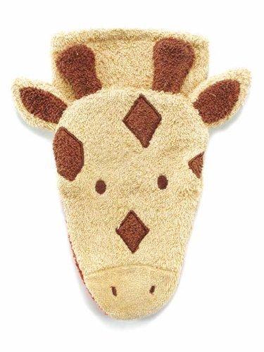 Furnis Waschhandschuh jirafa 558/578 (** para niños **)