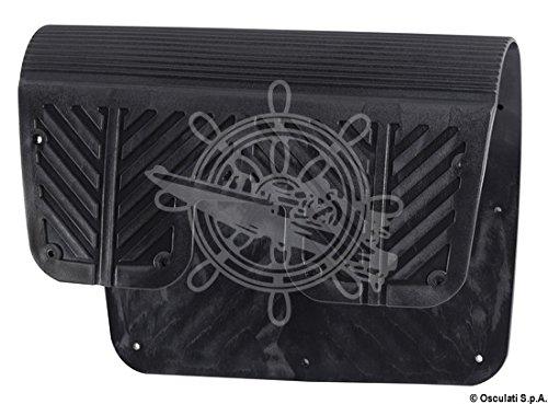 Osculati PVC Transom Pad 400x280 mm