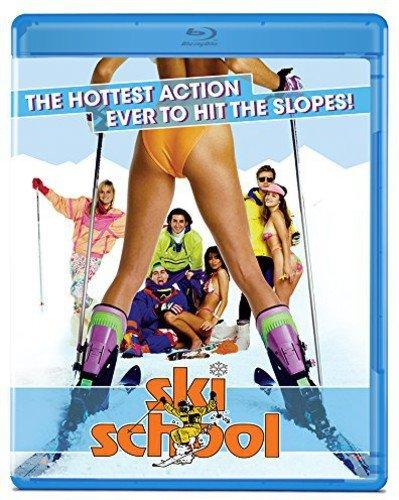 Ski School [Blu-ray]