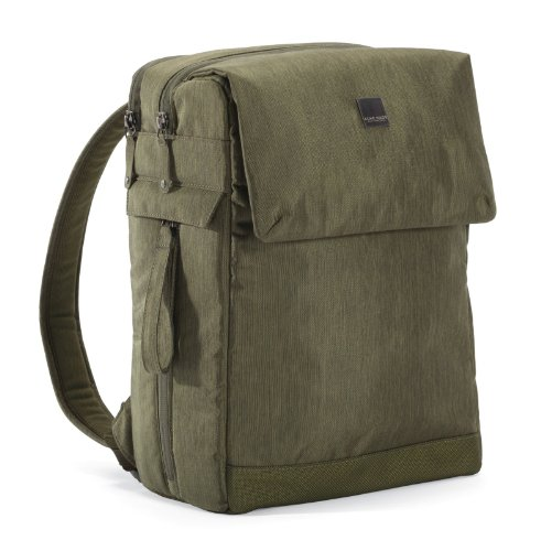 Notebook Montgomery Street Backpk Gry, Best Gadgets