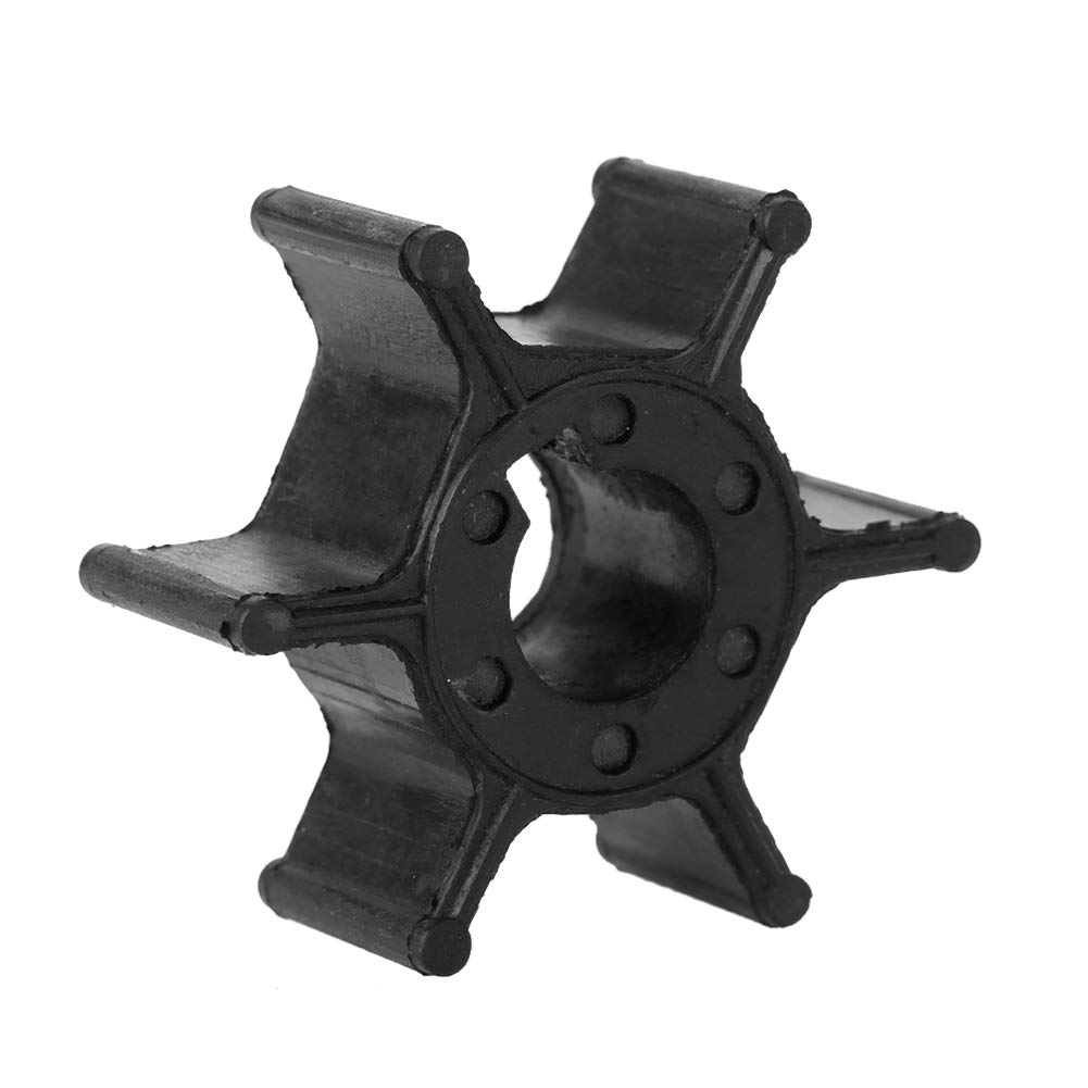 Impeller 6L5-44352-00 For 2 Stroke Powertec 3HP F2.5HP Yamaha Outboard Engine