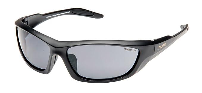 Amazon.com: Numa Tactical \'Point Ballistic\' Military Sunglasses ...