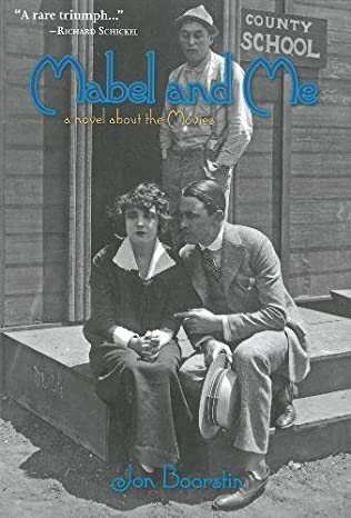 book cover of Mabel and Me