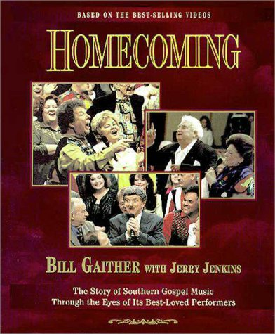 Homecoming Bill Gaither product image
