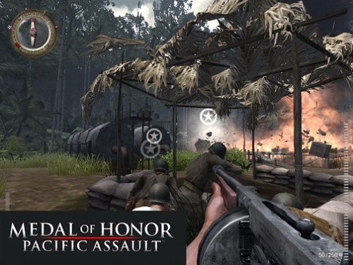 medal of honor pacific assault download free