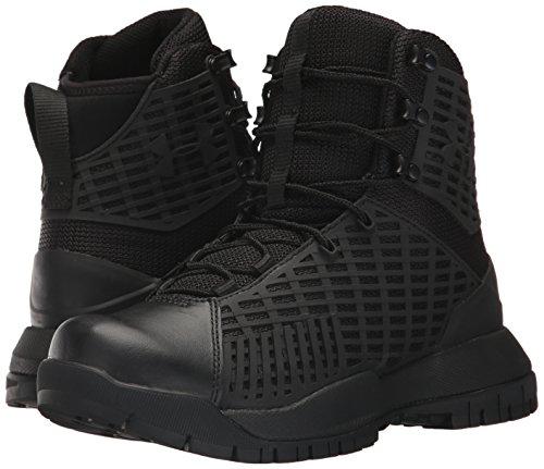 Femme Armour black Pour Baskets black Black Mode Under Pq1zOO