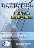 img - for Domotica Edificios Inteligentes (Spanish Edition) by Jose Manuel Huidobro Moya (2010-03-24) book / textbook / text book