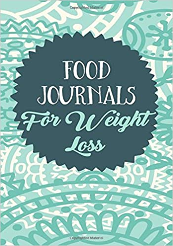 Descargar Libro Food Journals For Weight Loss: Food & Exercise Journal Cuentos Infantiles Epub
