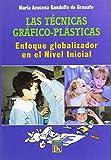 img - for Las Tecnicas Grafico-Tecnicas (Spanish Edition) book / textbook / text book