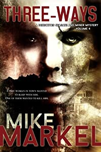 Three-ways by Mike Markel ebook deal
