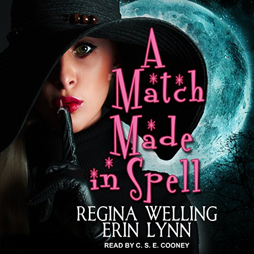 A Match Made in Spell: Fate Weaver Series, Book 1