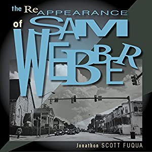 The Reappearance of Sam Webber Audiobook