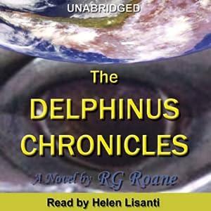 The Delphinus Chronicles Audiobook