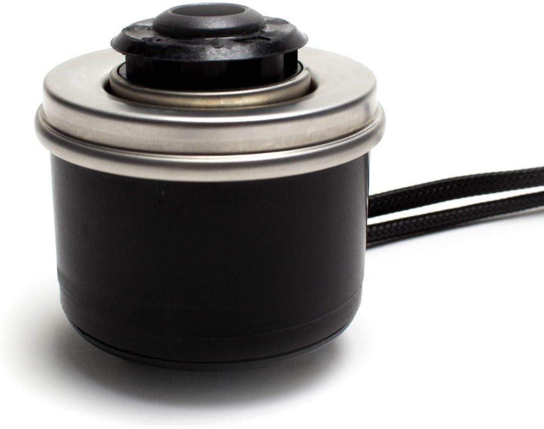 PrimoChill Enhanced D5 Liquid Cooling 12V Pump Motor - PWM Enabled - Single Edition