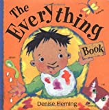 The Everything Book, Denise Fleming, 0805062920