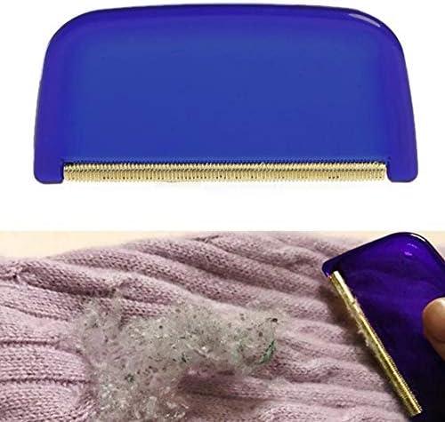 RoxTop Bola de Pelo su/éter Manual del Peine del Cepillo de Ropa de Recorte removedor de la Pelusa de Afeitar Cachemira Lanas de Limpieza del hogar Cepillos