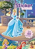 Disney Princess Sticker Scenes