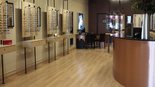 Eyewear & Glasses Facility Start Up Business Plan - Eyewear Fiction