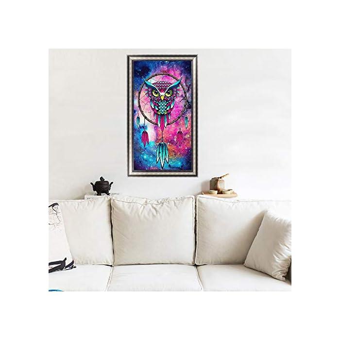 51KBY M0viL 100 nuevo y de alta calidad Pintura de bricolaje, mano de obra meticulosa, simple y generosa Disfruta el proceso de esta nueva pintura de estilo para tranquilizarte, aliviar el estrés