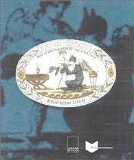 Questions d'étiquettes. Mille et une étiquettes de 1830 à nos jours par Daniel Bordet