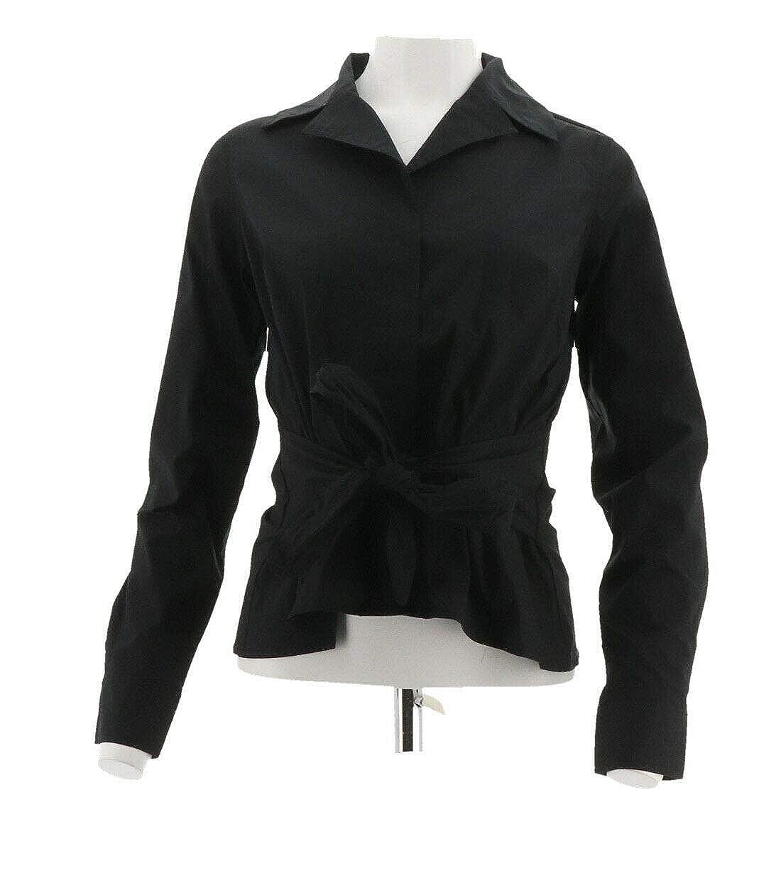 Mens Black New Quality Flat Buckle 32mm Pin Holes Design PU Leather Belt YC011
