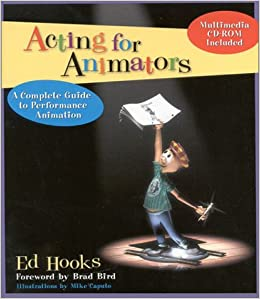 Como Descargar U Torrent Acting For Animators: A Complete Guide To Performance Animation Directa PDF