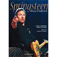 Bruce Frederick Springsteen [ancienne édition]