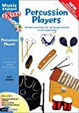 Percussion Players – Percussion Players: simple ideas for using percussion in the classroom