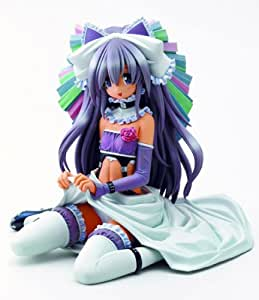 Himekuri: Image Girl White Dress Variant PVC Figure