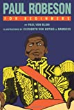 img - for Paul Robeson For Beginners book / textbook / text book