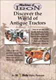 Discover the World of Antique Tractors